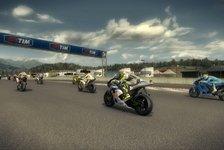Games - MotoGP-Spiel erscheint am Freitag