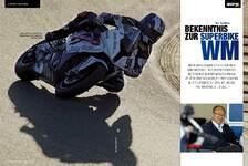 MotoGP - Bilderserie: Motorsport-Magazin - Nr. 17