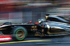 Formel 1 - Lotus Renault: Hausaufgaben gut gemacht?