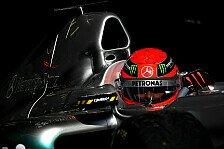 Formel 1 - Brawn: Schumacher kann überraschen