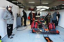 Formel 1 - HRT bestätigt Liuzzi für Barcelona-Test