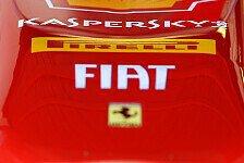 Formel 1 - Nach 46 Jahren: Ferrari spaltet sich von Fiat ab