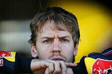 Formel 1 - Vettel äußert sich zur Japan-Tragödie
