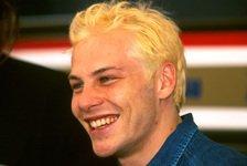 Formel 1 - Top 5: Best of Jacques Villeneuves