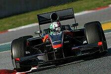 Formel 1 - Liuzzi tritt nach