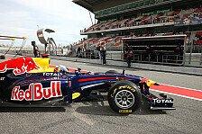 Formel 1 - Vettel kann noch keine Einschätzungen abgeben