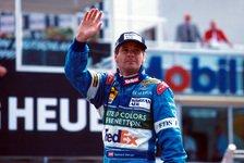 Formel 1 - Berger würde sein Geld auf Vettel setzen
