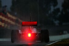 Formel 1 - McLaren-Duo übt Kritik am MP4-26