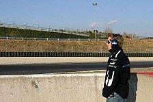Formel 1 - Nick Heidfeld hat sein Bestes gegeben