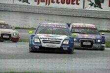 DTM - Istanbul: Motorsport ist Überholsport