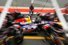 Formel 1 - Infiniti mögliche Technikhilfe für Red Bull