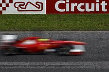 Formel 1 - Ferrari ändert Autonamen noch einmal