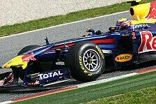 Formel 1 - Marko: Bahrain-Absage trifft starke Teams