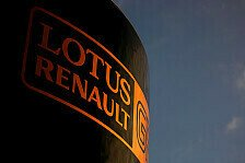 Formel 1 - Blog - Proton mit Verlusten: F1 als Ursache