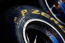 Formel 1 - Blog - Nur Spannung kann Pirelli retten