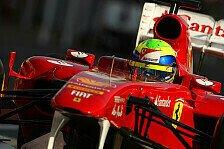 Formel 1 - Australien: Heckflügel-Test im Freien Training