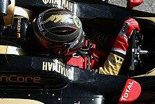 Formel 1 - Heidfeld übt massive Sicherheits-Kritik