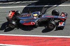 Formel 1 - McLaren: Kein eigener F1-Motor im Plan