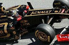 Formel 1 - Heidfeld für Boullier schon Team-Leader