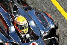 Formel 1 - Hamilton wagt neues Abenteuer
