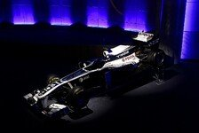 Formel 1 - Williams-Aktie verliert bereits an Wert