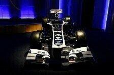 Formel 1 - Parr: Williams will aus dem Mittelfeld