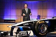 Formel 1 - Sam Michael macht sich keine Sorgen