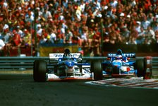 Formel 1 - Video - Ungarn GP 1997: Das Hill-Drama