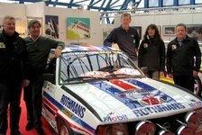 DRM - Rallye-Festival in der Eifel