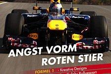 Formel 1 - Neues RACEmag kostenlos online lesen