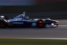 Formel 1 - Frentzen: Patrick Head war ein Patriarch