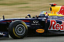 Formel 1 - Motor-Umbenennung war für Infiniti kein Thema