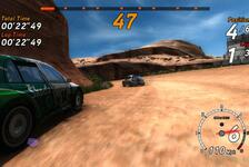 Games - Sega Rally Online Arcade erscheint Ende April