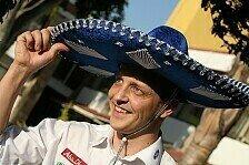 WRC - Hirvonen hofft auf Mexiko-Durchbruch
