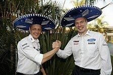 WRC - Blog: Teamorder, Sieg und Aussichten