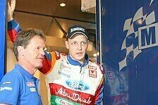 WRC - M-Sport will Hirvonen zurück