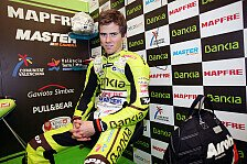 Moto3 - Terol & Barbera bereit für Titelfight