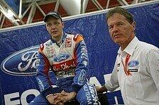WRC - Wilson: Trauer über Hirvonens Abgang