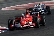 Formel 1 - Ferrari und das neue Concorde Agreement