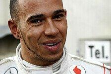Formel 1 - Simon Fuller neuer Manager von Hamilton