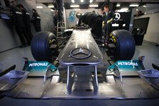 Formel 1 - Analyse der Testfahrten in Barcelona