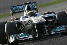 Formel 1 - Haug: Neuer Silberpfeil rundum besseres Paket