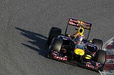 Formel 1 - Video - Mark Webber: Demofahrt in Melbourne