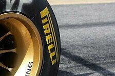 Formel 1 - Pro & Contra: Reifen-Kritik unnötig?