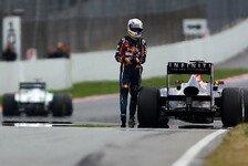 Formel 1 - Vettel hofft auf Einheit unter den Fahrern