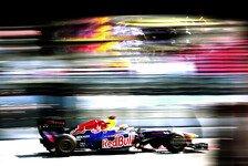 Formel 1 - Umfrage - Dominiert Red Bull auch in 2011?