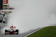 Formel 1 - McLaren sieht sich nicht als Favorit
