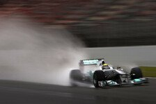Formel 1 - Brawn: Mercedes hat sein Pulver verschossen