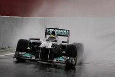 Formel 1 - Bilderserie: Die Woche in der F1-Welt