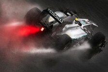Formel 1 - Bilder: Barcelona II - Testfahrten